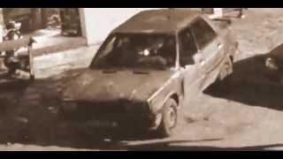 La plus vieille voiture du monde est au senegal