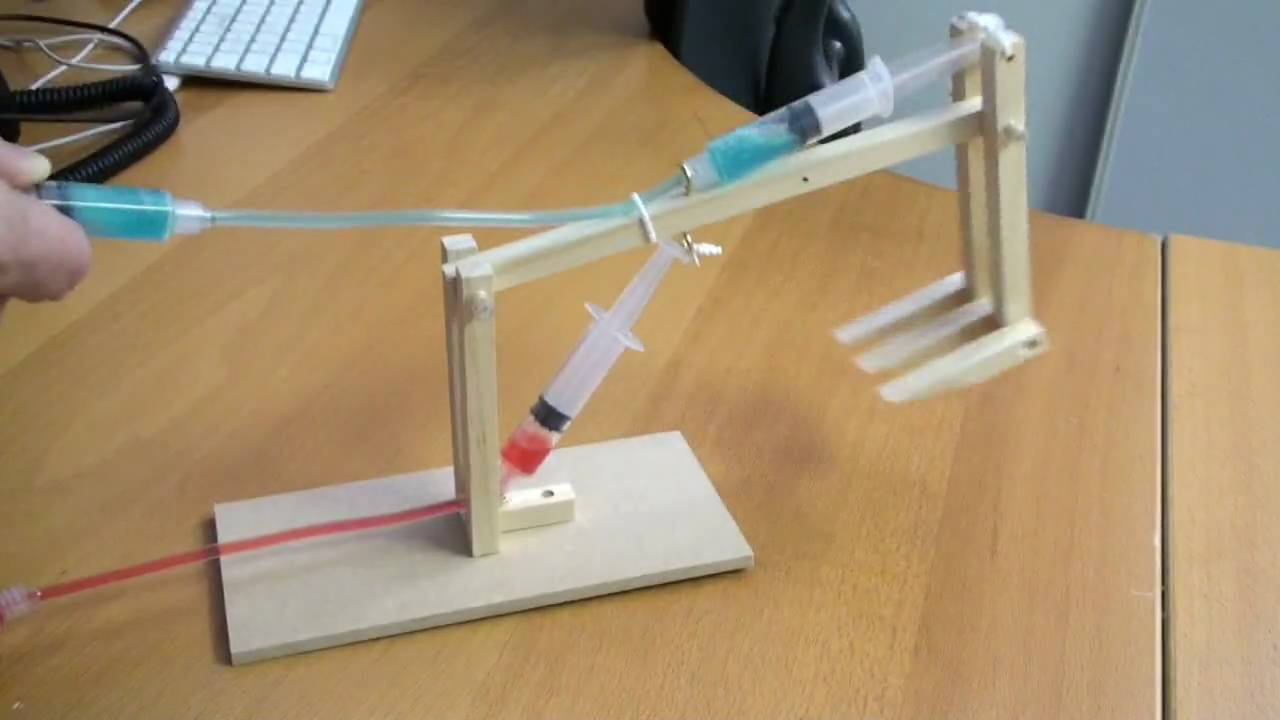 maxresdefault jpgHydraulic Arm With Syringes