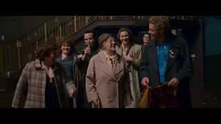 Pride Official Launch Trailer (2014) Bill Nighy, Andrew