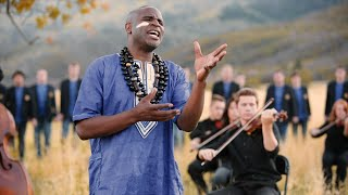 Baba Yetu (The Lord's Prayer in Swahili)-Alex Boyé, BYU Men's Chorus & Philharmonic; Christopher Tin