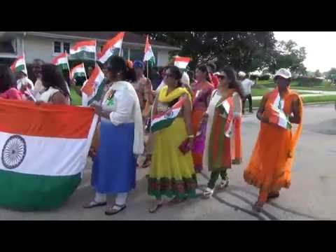 Indian Independence Day Parade Part-2 August 14th 2016