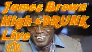 James Brown High