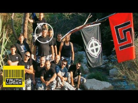 Who are Golden Dawn? - Truthloader