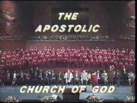 Apostolic Church of God