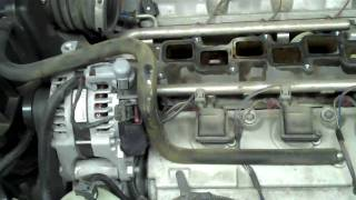 2006 Chrysler Pacifica Tune Up How to V6 3.5 liter videos