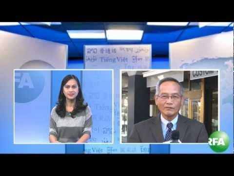 Tranh luận giữa 2 ứng cử viên PTT Hoa Kỳ
