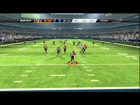 Madden 25 (NFL TALK: SUBSCRIBER'S THOUGHTS) Online Ranked Match (Colts vs Bengals)