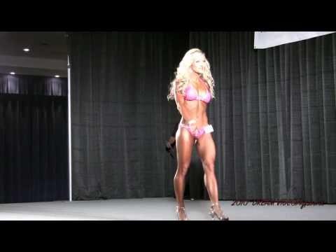 Bikini Figure Contest