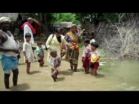 Flood creates havoc in Bihar
