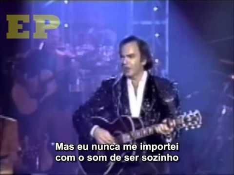 NEIL DIAMOND - I AM I SAID - LEGENDADO EM PORTUGUÊS BR