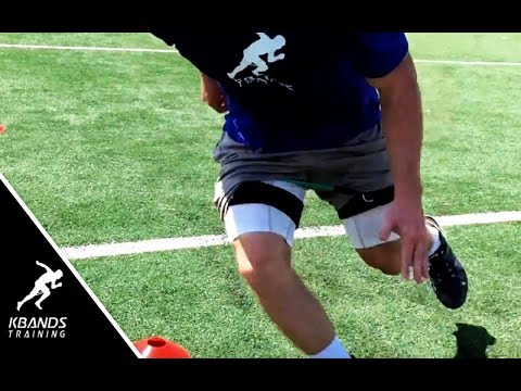 Modified Football L Drill   How To Increase L Drill Running Speed