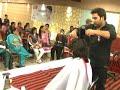 jawed habib in jawed habib hair & beauty jhansi 2
