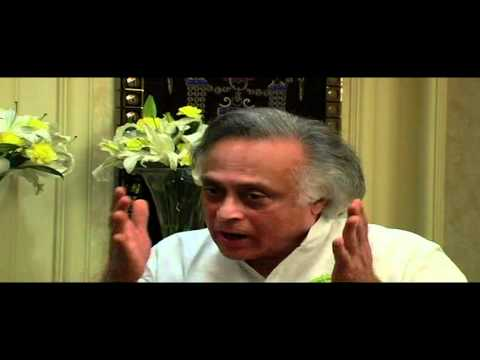 Jairam Ramesh, Indian Minister of Environment and Forests, on India's commitment to the environment