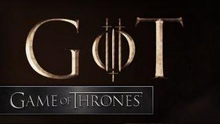 Game Of Thrones: Season 3 Tease (HBO)