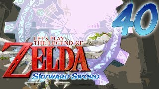 Zelda: Skyward Sword - 40 - Pure Energy
