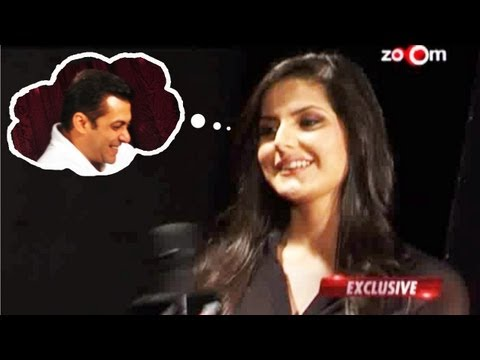 Zareen Khan: Salman Khan will always be a superstar for me