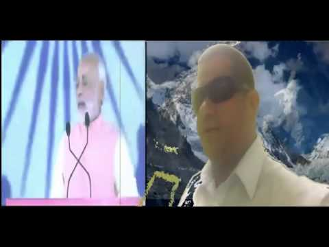 Meri Bassai ,,,about Narendra Modi speech ,Upload By Ghanshyam Chamlagai