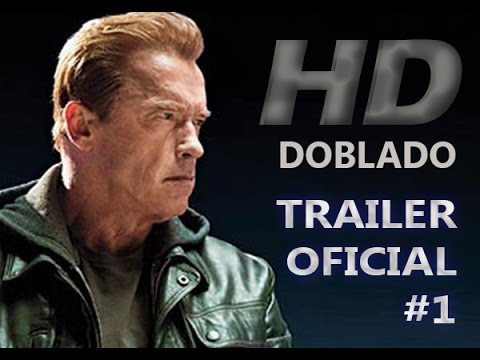 Terminator Génesis Trailer HD 1080P Doblado al Español Latino 2015