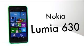 Review: Nokia Lumia 630 (Deutsch) SwagTab