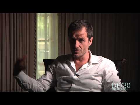 DP/30 Sneak Peek: Gravity producer David Heyman on Buzz Aldrin & others reacting to the film