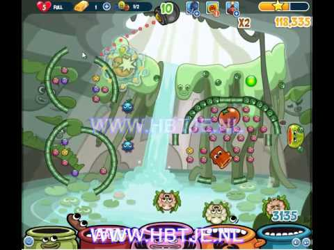 Papa Pear Saga level 230
