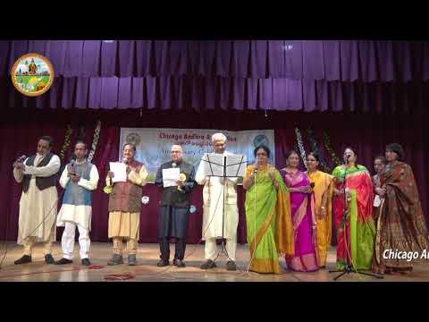 CAA2nd Anniversary Seniors Performace