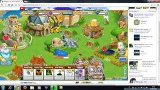 Como Ganhar Gemas Gratis No Dragon City ( Portugues