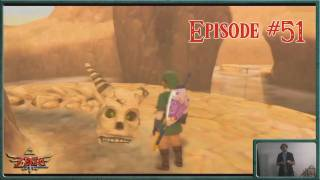"""Legend Of Zelda: Skyward Sword """"Live Action"""" Lets Play"""