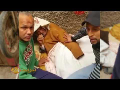 """اعتداء على """"باعبد السام"""""""