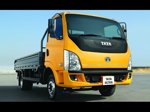 Tata Motors to Launch New Truck Range