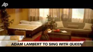 ShowBiz Minute: Rihanna, Lambert, Blur