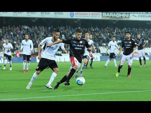 Copertina video Cesena - FC Südtirol 0-1