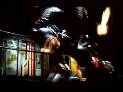 Quake 4 - Trailer