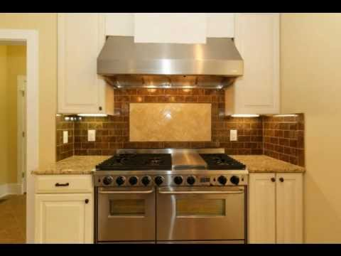 Kitchen Tile Backsplash Ideas 2012 Kitchen Trends Youtube