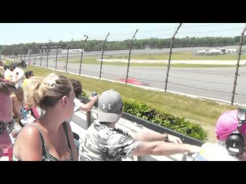 Pocono IndyCar 500