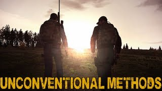 Unconventional Methods (DayZero Podagorsk Gameplay) #2