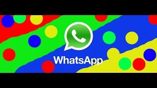 How To Install Whatsapp On Pc, EASY, NO ERROR, NO GRAPHICS