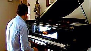 AUTUMN LEAVES Musica Romantica Triste Internacional Antiga