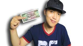 NTN - Cách Tán Gái Xinh Chỉ Mất 1000 VNĐ (  Propose  )