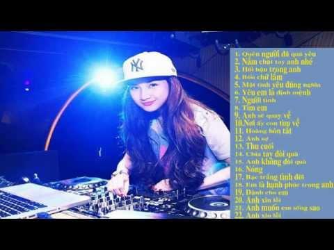 Tổng hợp nhạc remix hay nhất 2014 ( DJ Girl xinh kute)