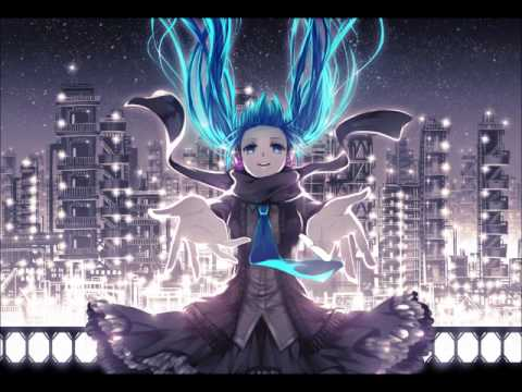Nightcore- Glad You Came
