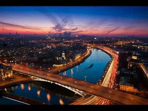 DJ Smash - Moscow Never Sleeps (Extended Progressive Trance Mix)