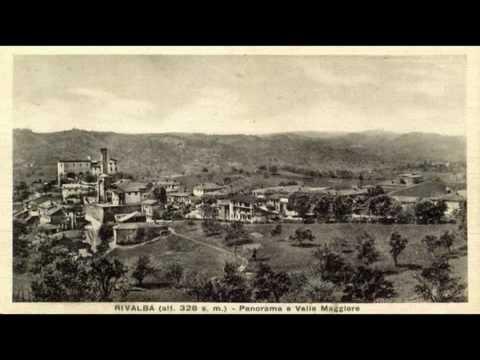 www.gassinovive.it Cartoline Antiche: Rivalba