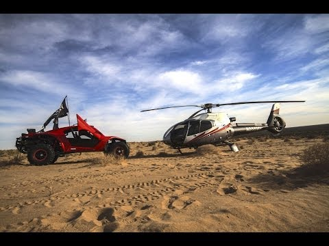 Glamis Presidents Day 2014