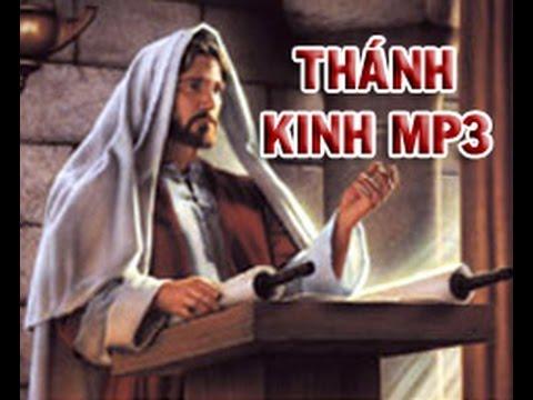 Audio Thánh Kinh - Tân Ước Công Giáo - Tin Mừng MátThêu