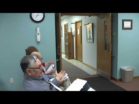 Champlain Town Board Meeting 11-12-13
