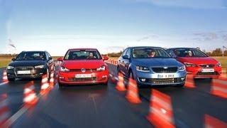 Audi A3 Gebrauchtwagen-Check von mobile.de videos