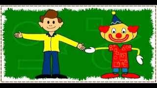 Cantajuegos - Pimpon es un muñeco - Guillermo Santis