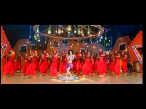 'Shalu Ke thumke' (Full Song) Bin Bulaye Baraati Ft. Mallika Sherawat - Exclusive