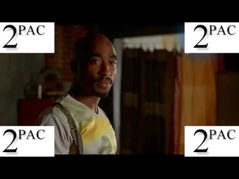 Happy Birthday 2Pac! Life Goes On Piano Beat Remix 1080P
